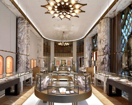 04. NY Interiors by Massimo Listri