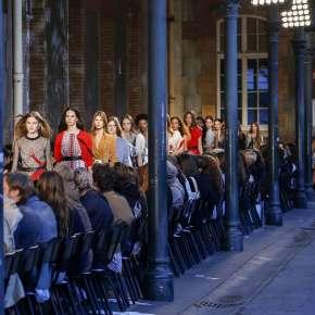 Paris Fashion Week Printemps/Été 2018: Jour 6 Effervescence encadrée