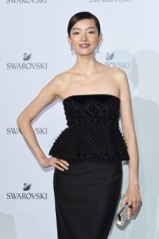 MILAN, ITALY - SEPTEMBER 20: Fei Fei Sun attends Swarovski Crystal Wonderland Party on September 20, 2017 in Milan, Italy. (Photo by Stefania M. D'Alessandro/Getty Images for Swarovski) *** Local Caption *** Tina Leung