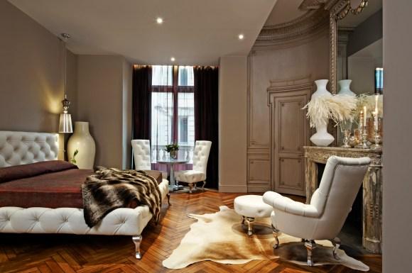 Banke Suite Lafayette