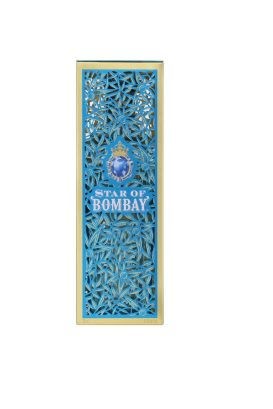Coffret Star of Bombay - Face