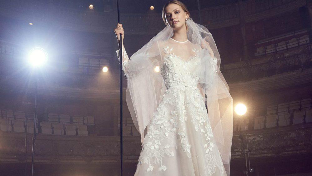 Nouvelle collection ELIE SAAB Bridal