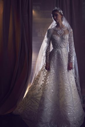 ELIE SAAB BRIDAL FALL 2018 (07)