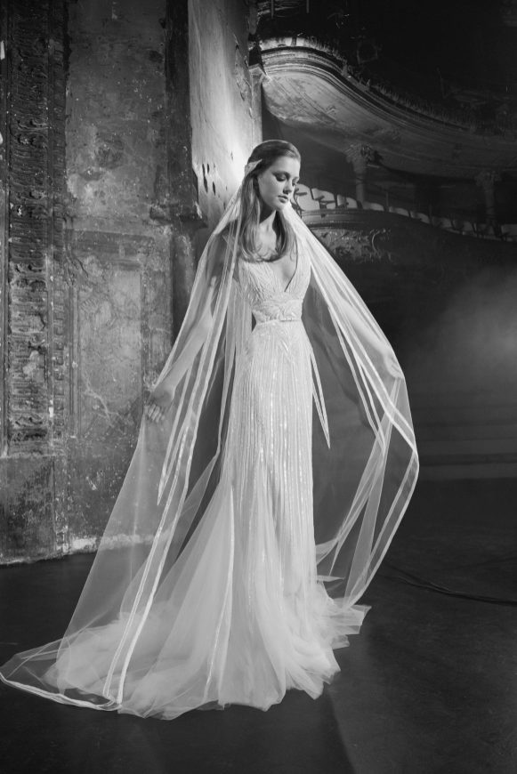 ELIE SAAB BRIDAL FALL 2018 (12)