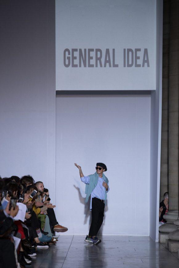 GENERAL IDEA (22)
