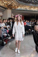 Look 1 - Robe Summer, Elise Hameau 580€ Chez Maria Luisa Mariage au Printemps