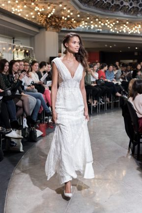 Look 39 - Robe Mia, Lihi Hod 9125€ Chez Maria Luisa Mariage au Printemps