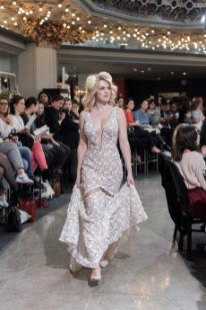 Look 43 - Robe Marigold Idan Cohen 10440€ Chez Maria Luisa Mariage au Printemps