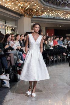 Look 6 - Robe Anémone, Atelier Emelia en exclusivité pour PRINTEMPS MARIAGE_1140€