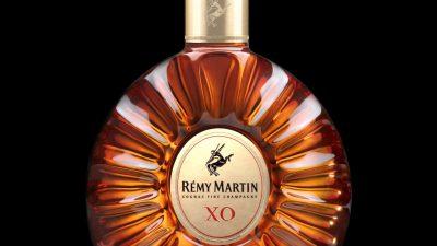 REMY MARTIN, Coffret XO