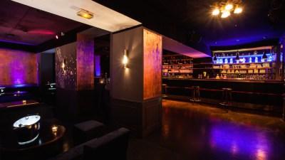 Le Mona Lisa, un nouvel espace clubbing, bar et restaurant près du Louvre