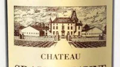 Château Grand Mayne 2014, toute l'expression d'un grand Saint-Emilion