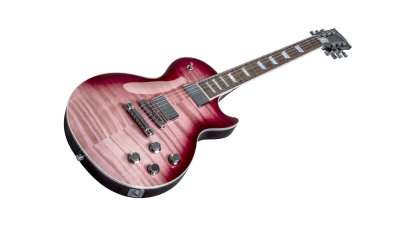 Gibson Brands & Les Paul Standard HP