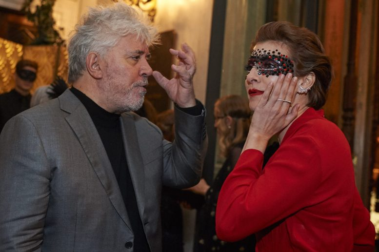 DIOR BALL IN MADRID_22_Pedro Almodovar_Najwa Nimri