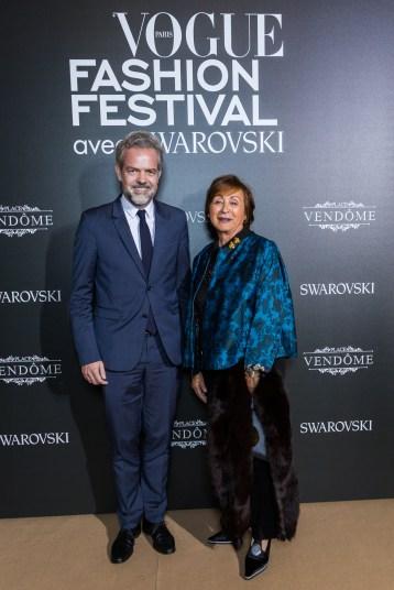 Sebastien Missoffe, Nelly Rodi