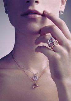Happy Diamonds Collection