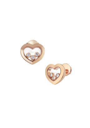 Happy Diamonds Earrings 83A611-5001