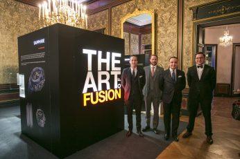 Hublot Art of Fusion Paris_GJ_M8454
