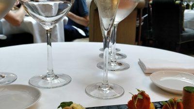 Une pause gastronomique entre tradition et exception au Restaurant de l'Hôtel