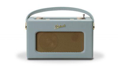 Les radios Roberts débarquent en France