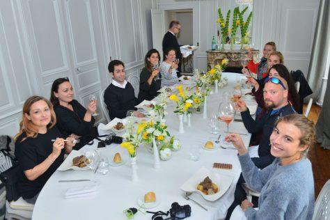 Vendanges Veuve Clicquot - photo Michel Jolyot (275)