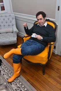 Vendanges Veuve Clicquot - photo Michel Jolyot (276)