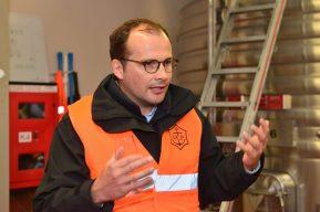 Vendanges Veuve Clicquot - photo Michel Jolyot (324)