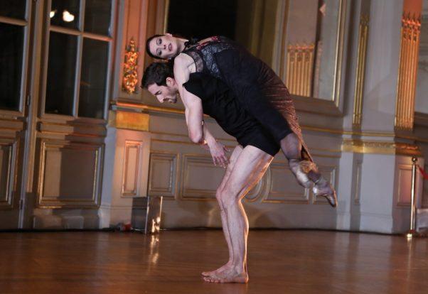 marie agnes gillot et vincent chaillet ballerino (1)