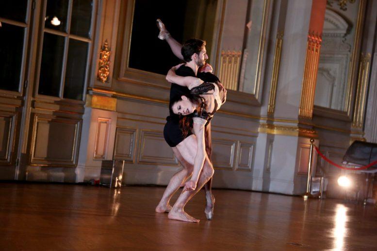 marie agnes gillot et vincent chaillet ballerino (9)