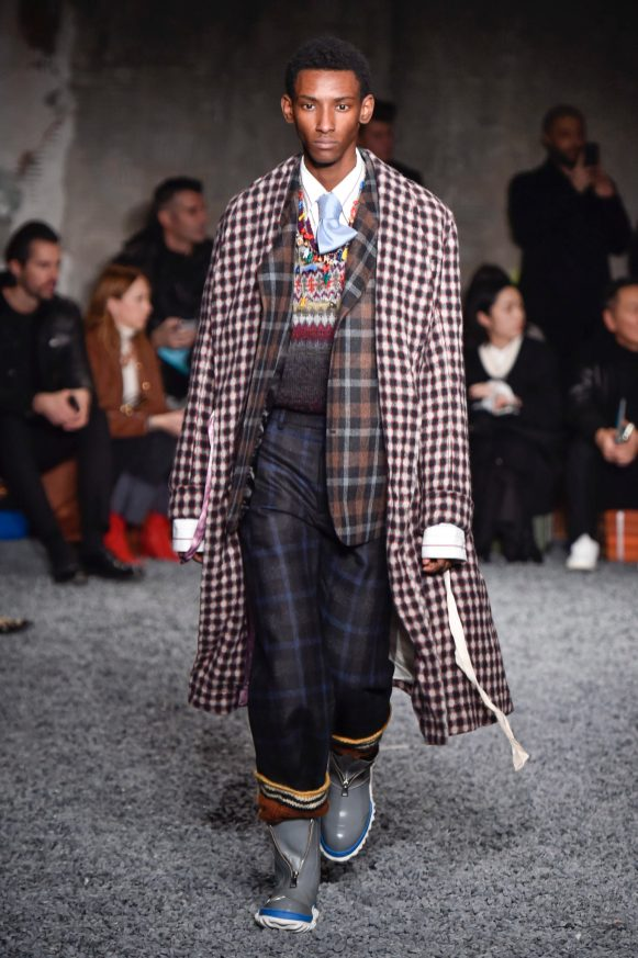 06 MARNI MEN AW 18-19 - Rush Image