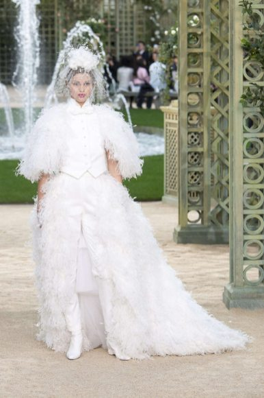 La Mariée Chanel