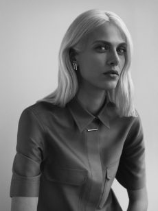 Aymeline Valade styles the Ice Cube Collection (5)