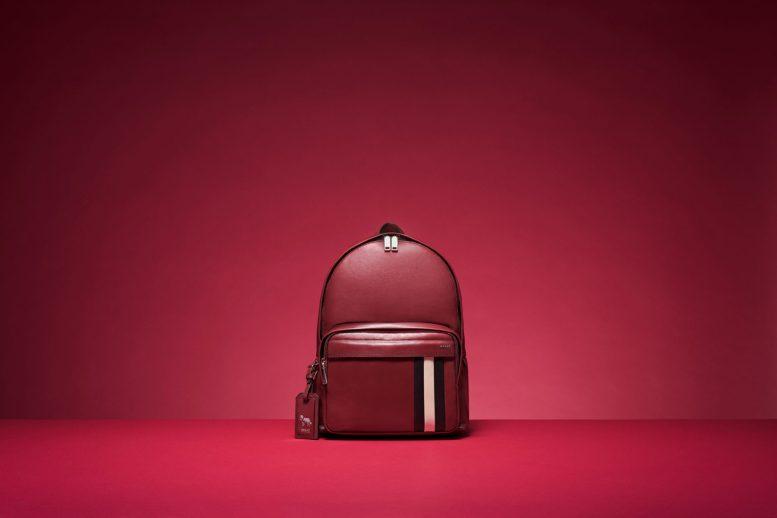 Wolfson Backpack