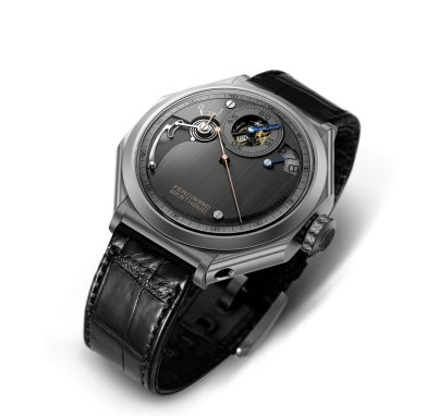 Chronomätre Ferdinand Berthoud FB 1R.6-1 - 2 - White