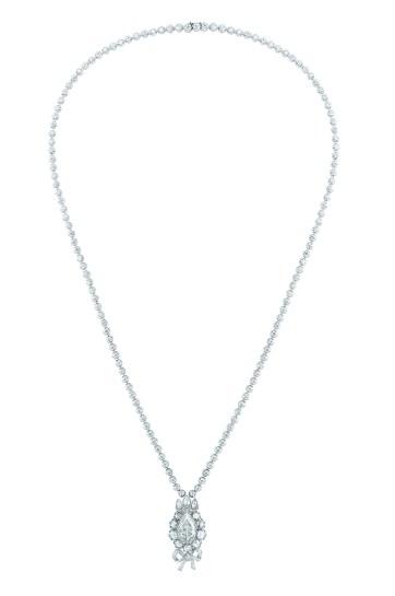 JSCR93001 - VANITE DIAMANT NECKLACE (1)