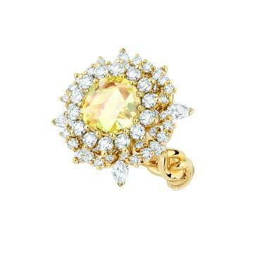 JSCR93004 - VOLUPTE DIAMANT JAUNE RING (2)