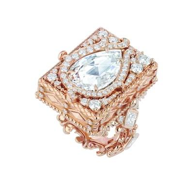 JSCR93019 - CACHETTE TIROIR DIAMANT RING (2)