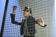 Les cages Alexandre Vauthier