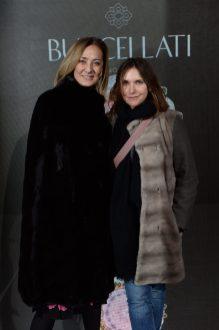 Maria Cristina Buccellati;Frederique Dedet