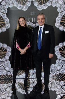 Maria Cristina Buccellati;Andrea Buccellati