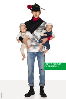 Benetton_Spring 18 Adv Campaign_Adult_SP12