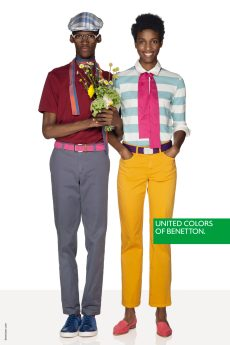Benetton_Spring 18 Adv Campaign_Adult_SP14