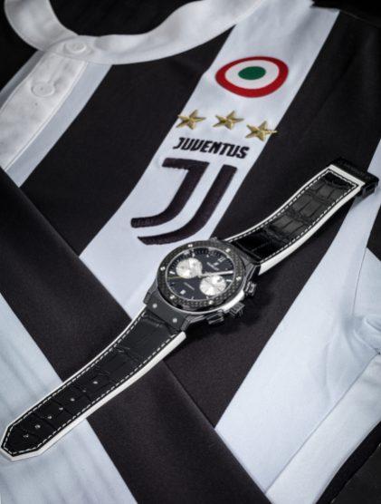Classic Fusion Chronograph Juventus-10