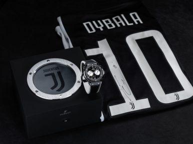 Classic Fusion Chronograph Juventus-3