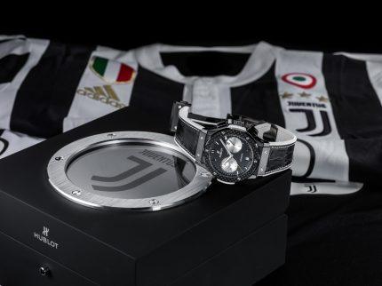 Classic Fusion Chronograph Juventus-6