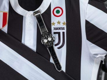 Classic Fusion Chronograph Juventus-9