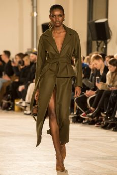 Look 5 JACQUEMUS FW18 A