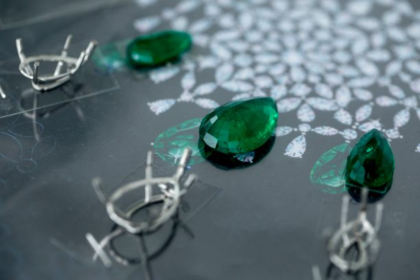 Making of Precious Chopard Collection (4)