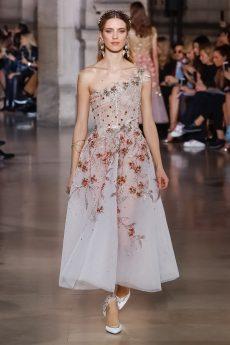 George Hobeika Couture Spring Summer 2018 Collection Paris Fashion Week