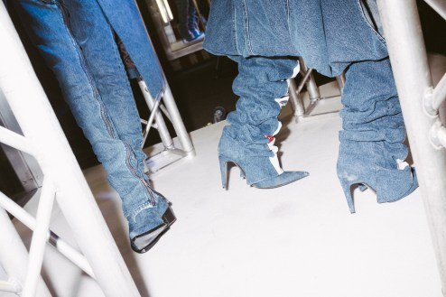 DIESEL RED TAG PROJECT BY SHAYNE OLIVER_photo Matthieu Lemaire_Courapied_9